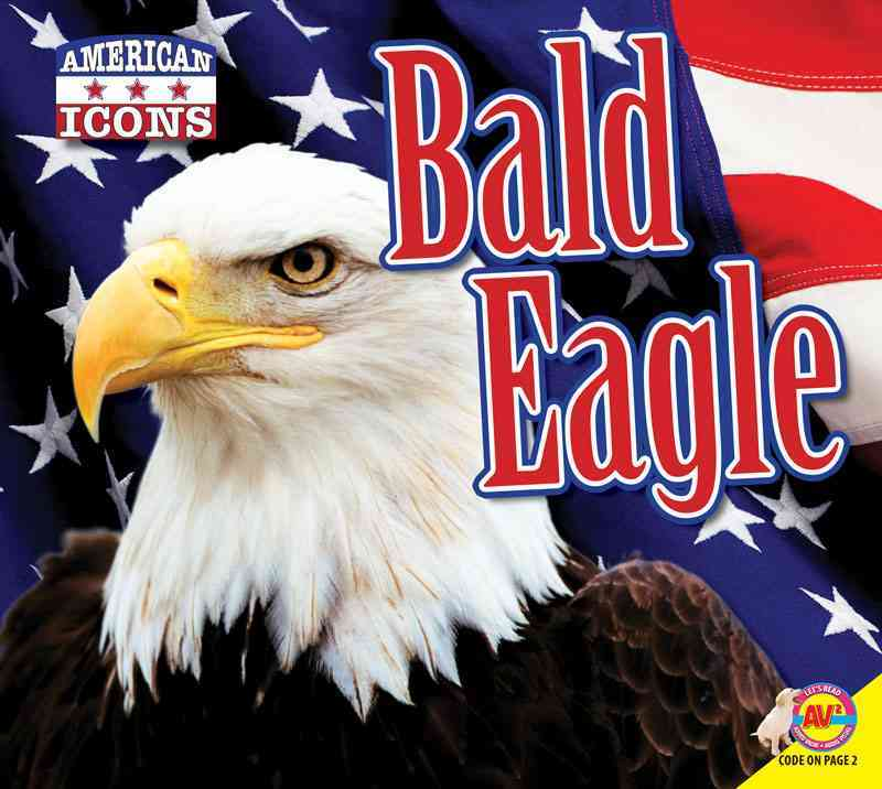 Bald Eagle By Goldsworthy, Kaite
